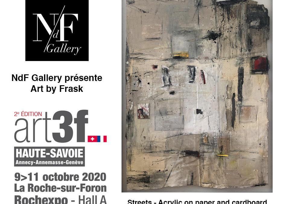 SIAC HAUTE SAVOIE – 9-11/10/2020